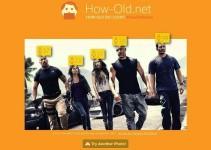 How-old.net photos