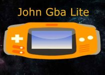 john gba lite how to use