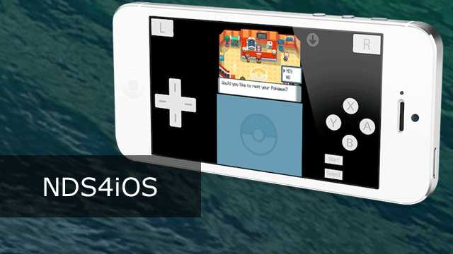 nds4ios roms download