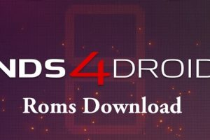 nds4droid roms download