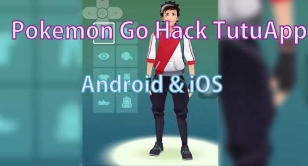 pokemon go hack tutuapp android ios